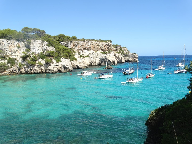 Čím mě Menorca okouzila