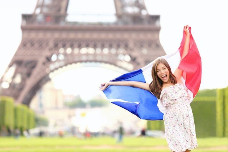 Výuka francouzského jazyka - Solis Ortus