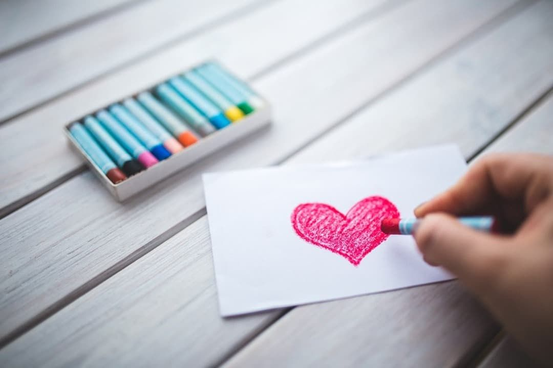Článek Natalia Oreiro - srdce