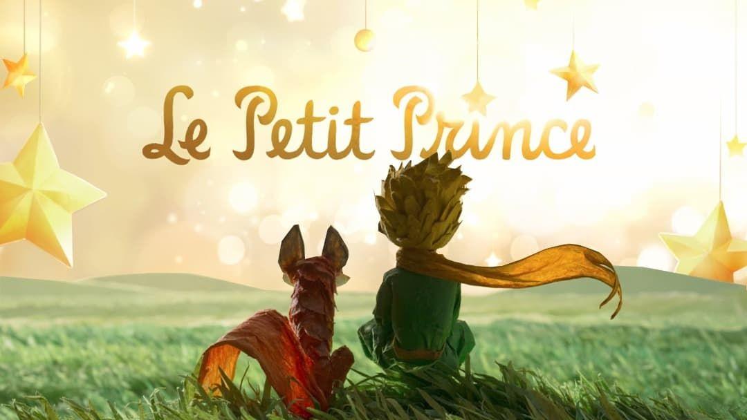 Tip na8 knih - Malý princ