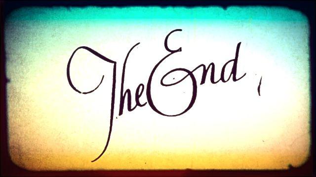 Konec - 5 fází života