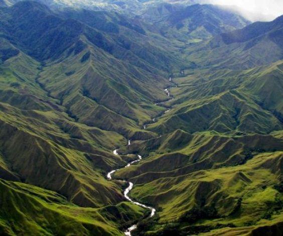 Papua Nová Guinea - Divoká Sepik
