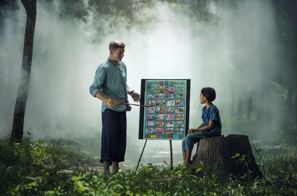 Náhledový obrázek - Jaký jste tip učitele?