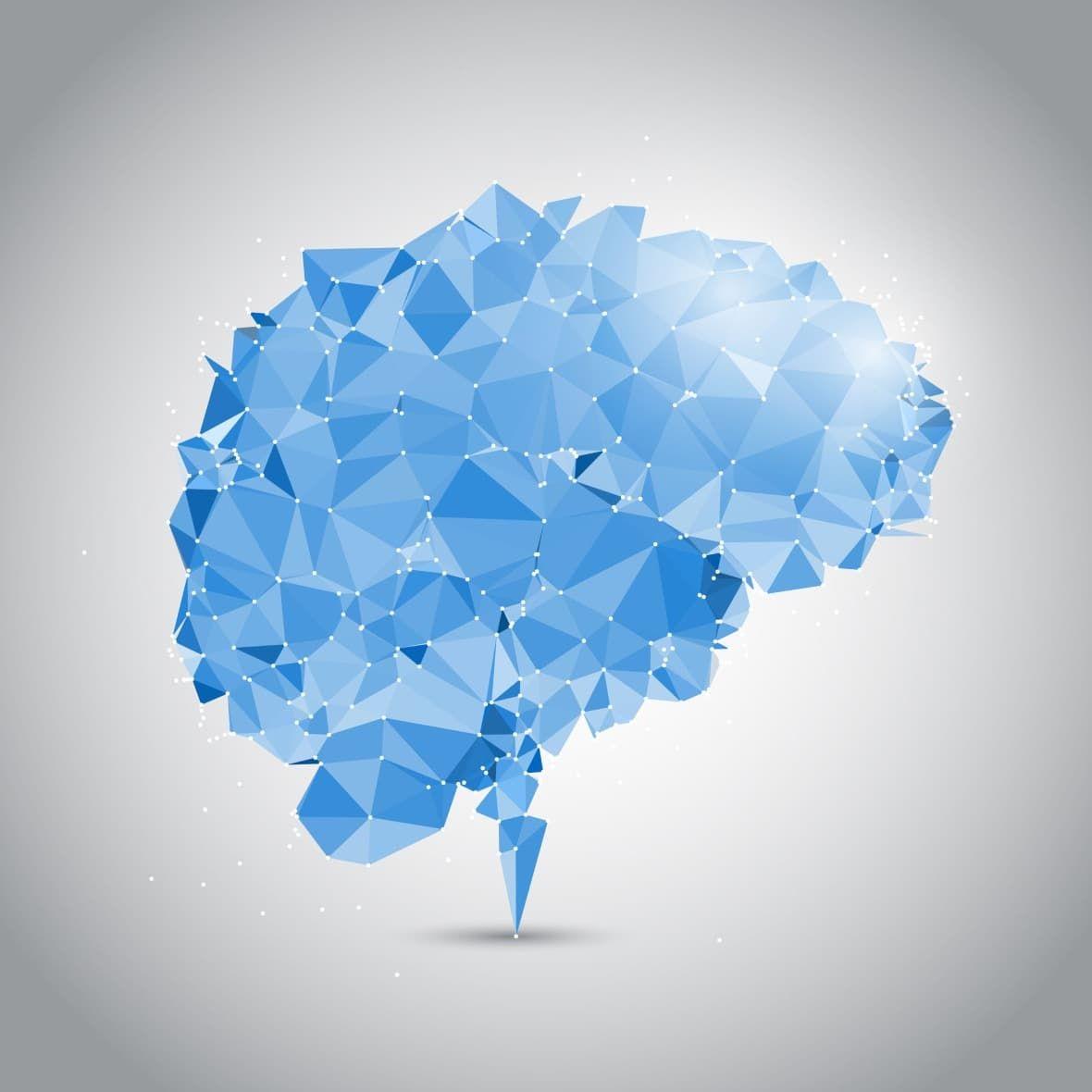 Mozek apodvědomí